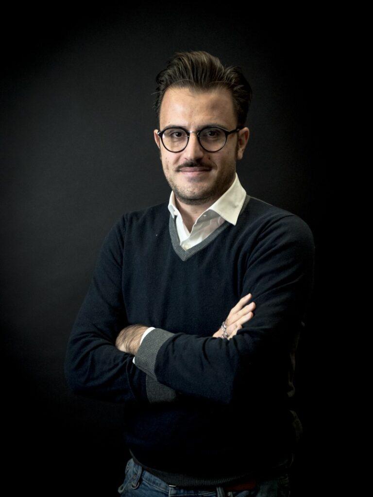 Giuseppe Sorrentino